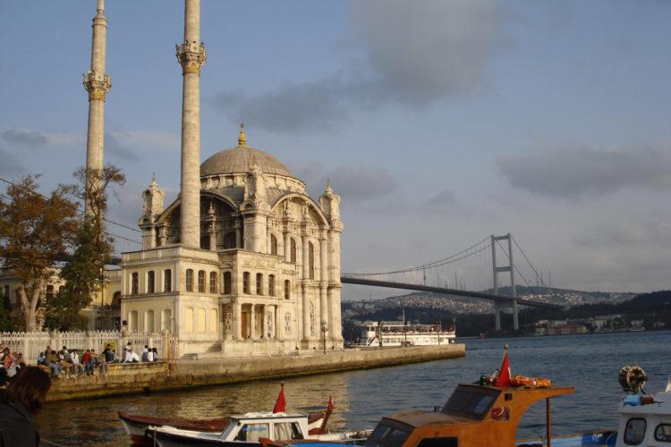 EXPRESS TURKEY